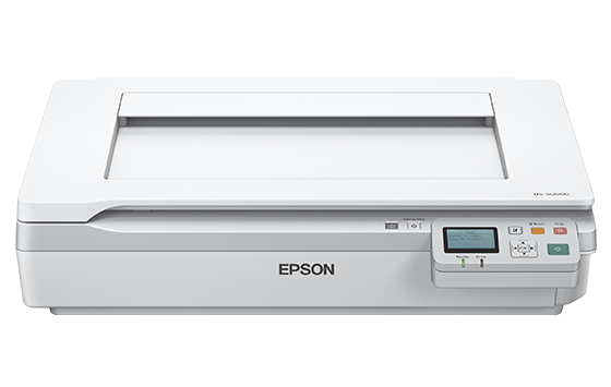 EPSON DS-50000N