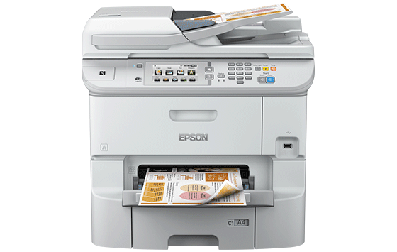 EPSON WF-6590DTWFC